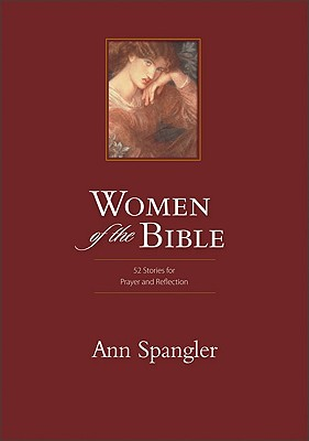Image for Women of the Bible: 52 Stories for Prayer and Reflection