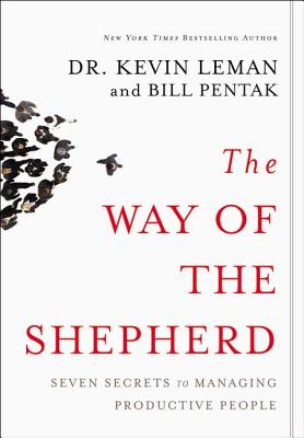 Image for WAY OF THE SHEPARD