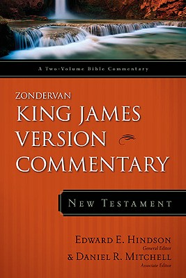 Image for ZONDERVAN KING JAMES VERSION COMMENTARY, NEW TESTAMENT
