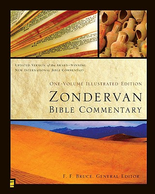 Image for Zondervan Bible Commentary: One-Volume Illustrated Edition