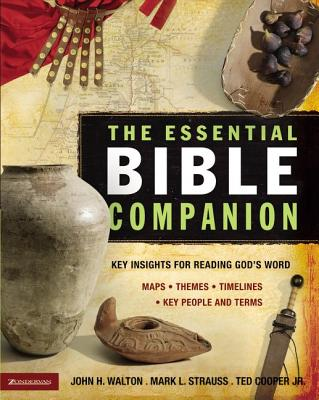 Image for The Essential Bible Companion: Key Insights for Reading God's Word