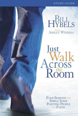 Image for Just Walk Across the Room Participant's Guide