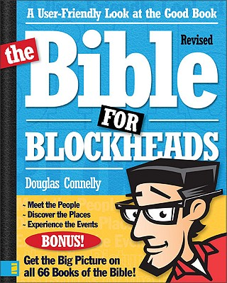 Image for The Bible for Blockheads---Revised Edition: A User-Friendly Look at the Good Book