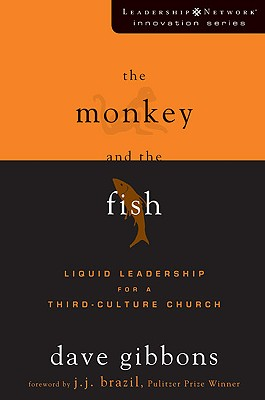 Image for The Monkey and the Fish