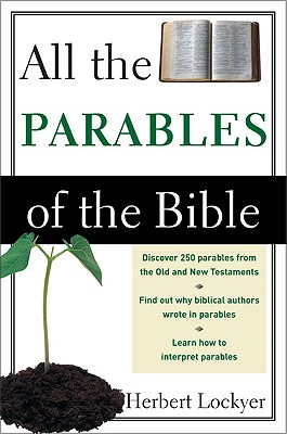 Image for All the Parables of the Bible