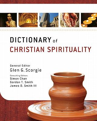 Image for Dictionary of Christian Spirituality