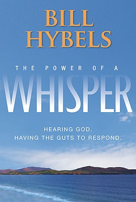 Image for Power of a Whisper, The