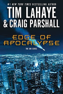 Image for Edge of Apocalypse (The End Series)