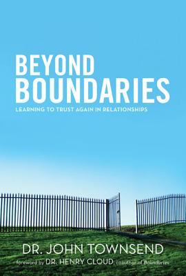 Image for Beyond Boundaries
