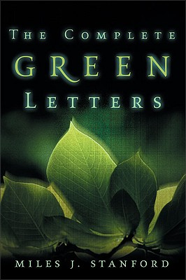 Image for Complete Green Letters
