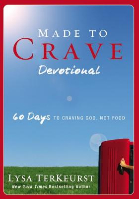 Image for Made to Crave Devotional