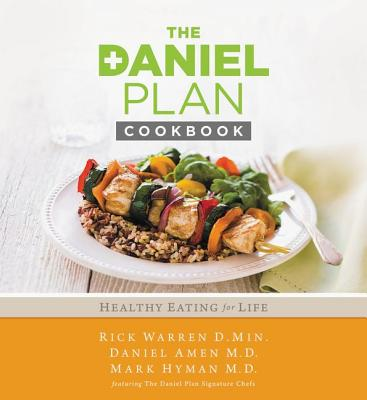 Image for The Daniel Plan Cookbook: Healthy Eating for Life
