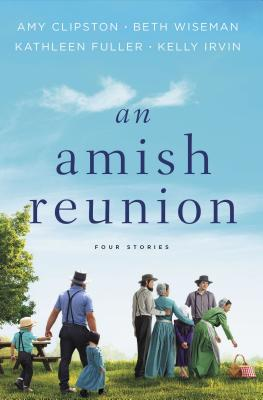 Image for An Amish Reunion: Four Stories