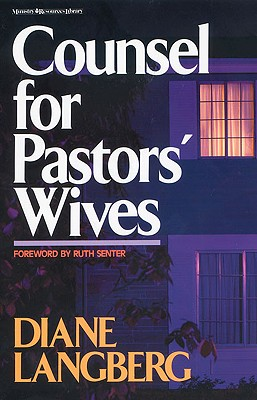 Image for Counsel for Pastors' Wives