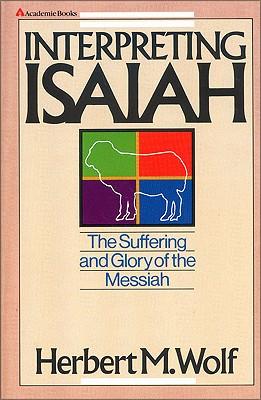 Image for Interpreting Isaiah