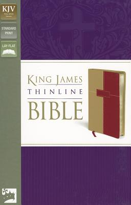 Image for King James Version Thinline Bible