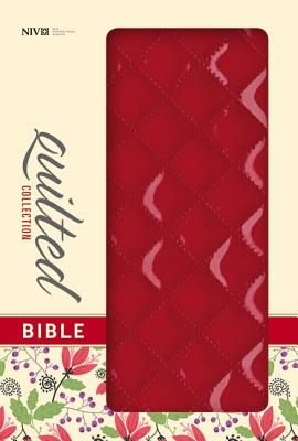 Image for NIV Quilted Collection Bible