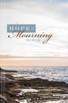 Image for NIV Hope in the Mourning Bible