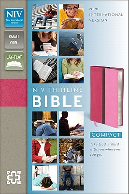 Image for NIV Thinline Bible, Compact