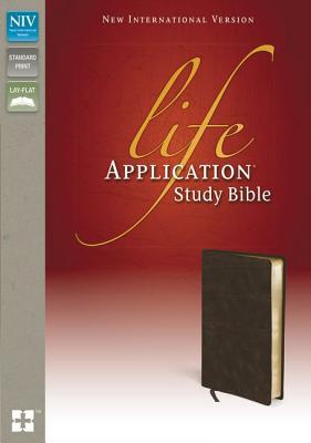 Image for NIV Life Application Study Bible