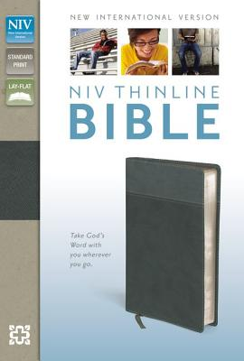 NIV Thinline Bible, Zondervan
