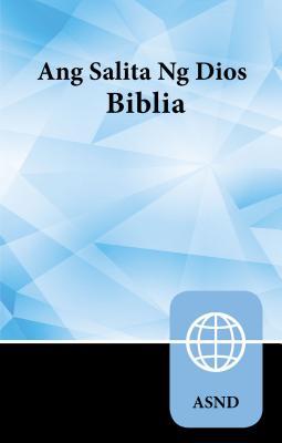 Image for Tagalog Bible, Paperback