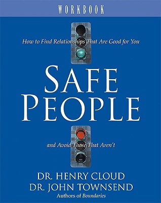 Image for SAFE PEOPLE WORKBOOK