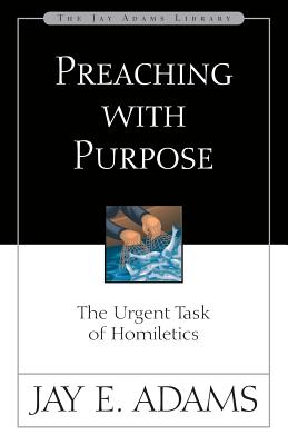 Image for Preaching with Purpose