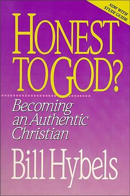 Image for Honest to God?