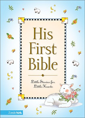 Image for His First Bible