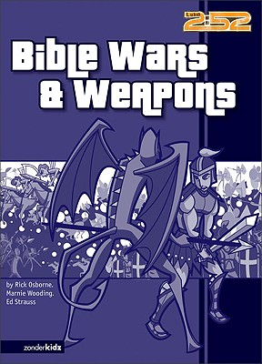 Image for Bible Wars and Weapons