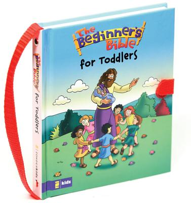Image for The Beginner's Bible for Toddlers