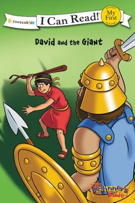 Image for David and the Giant (I Can Read!  The Beginner's Bible)