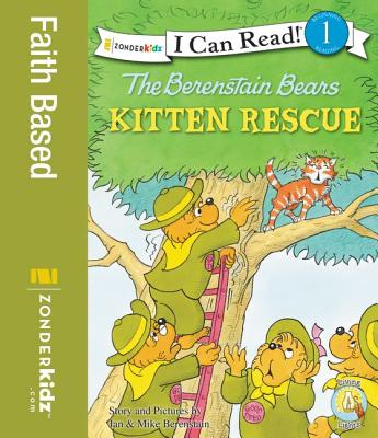 Image for Berenstain Bears Kitten Rescue