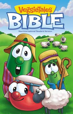 The VeggieTales Bible, NIrV, Zondervan