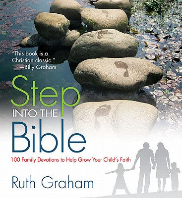 Image for Step Into The Bible