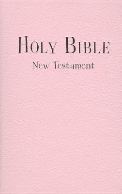 Image for NIV Tiny Testament Pink