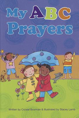 Image for My ABC Prayers