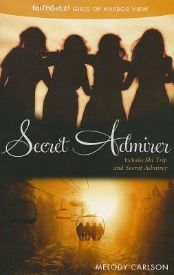 Image for Secret Admirer (Faithgirlz  Girls of Harbor View)