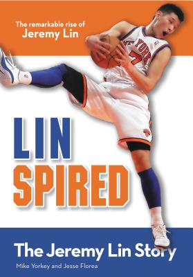 "Image for ""Linspired, Kids Edition: The Jeremy Lin Story (ZonderKidz Biography)"""
