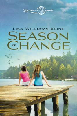 Image for Season of Change (Sisters in All Seasons)