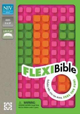 Image for NIV FlexiBible Pink
