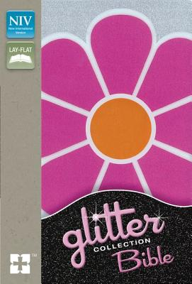"""Image for """"NIV, Glitter Bible Collection, Imitation Leather, Pink"""""""