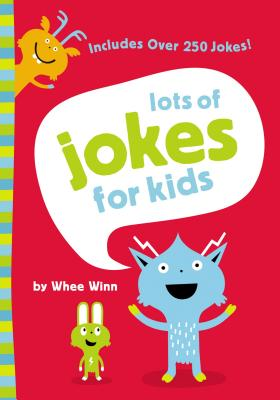 Image for Lots of Jokes for Kids