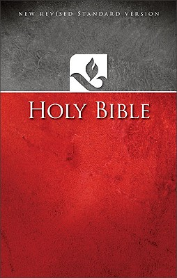 Image for NRSV Ministry/Pew Bible
