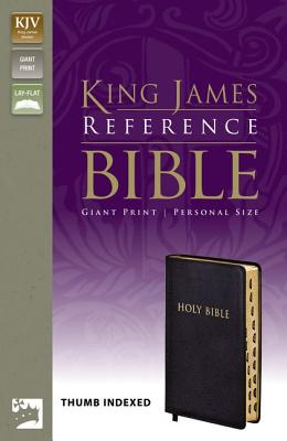 Image for KJV GP REF BIBLE PS IDX