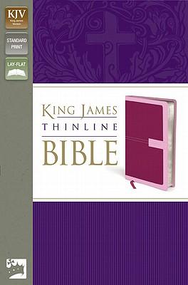 Image for KJV THINLINE BIBLE