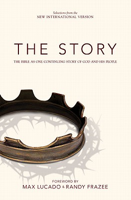 Image for The Story: The Bible as One Continuing Story of God and His People (Selections from the New International Version)