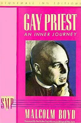 Image for GAY PRIEST: AN INNER JOURNEY