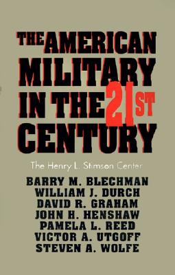 Image for The American Military in the Twenty First Century